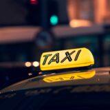 【マイルため方:レベル2】タクシー・ハイヤーでマイルをためる