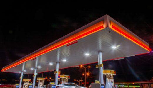 【マイルため方:レベル1】ガソリン代・駐車場代・高速代でマイルをためる