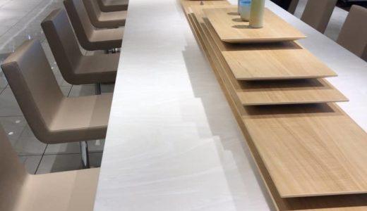 【ラウンジ】大阪・伊丹空港のANAラウンジがリニューアル 色々な座席が使いやすいラウンジです